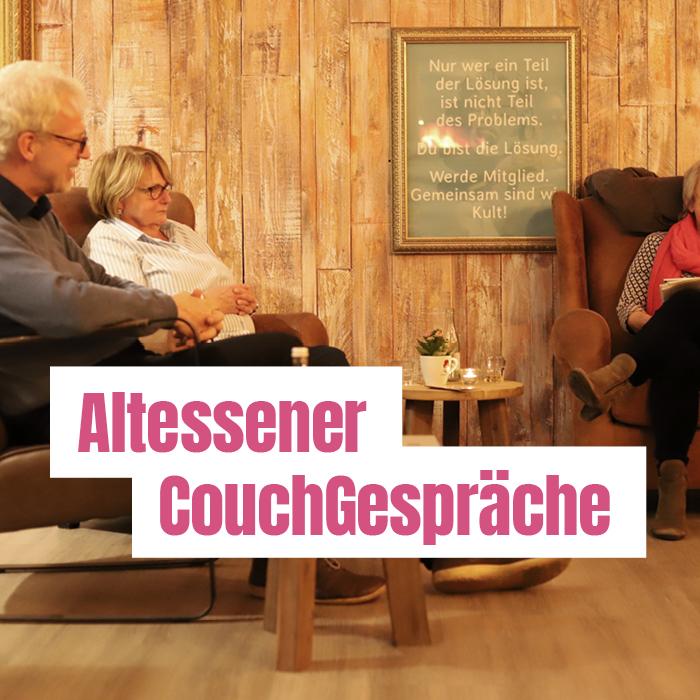 Altenessen CouchGespräche