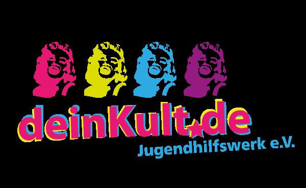 dein Kult Jugendhilfswerk e.V. Logo